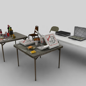 3ds max pack vice