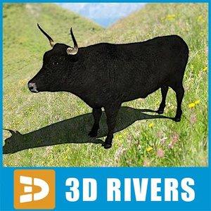 maya aurochs extinct animals