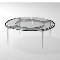 3d model of cortona table