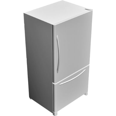 maya refrigerator fridge