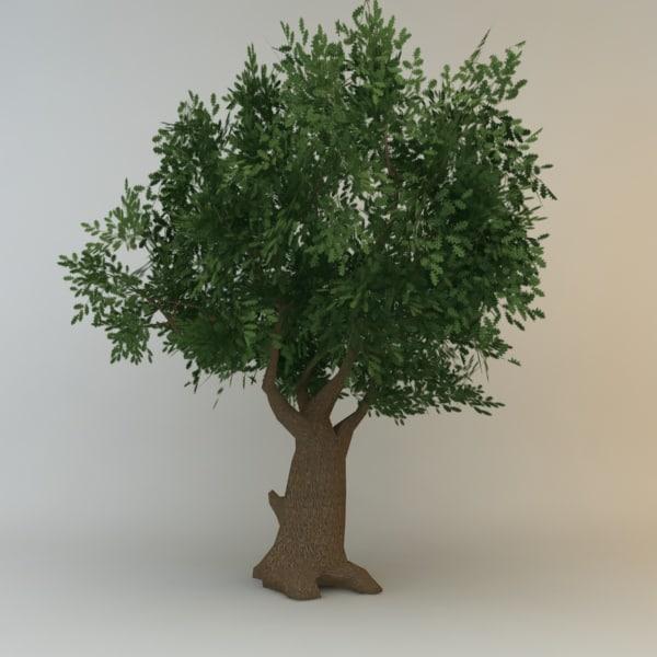 ready tree 06 max