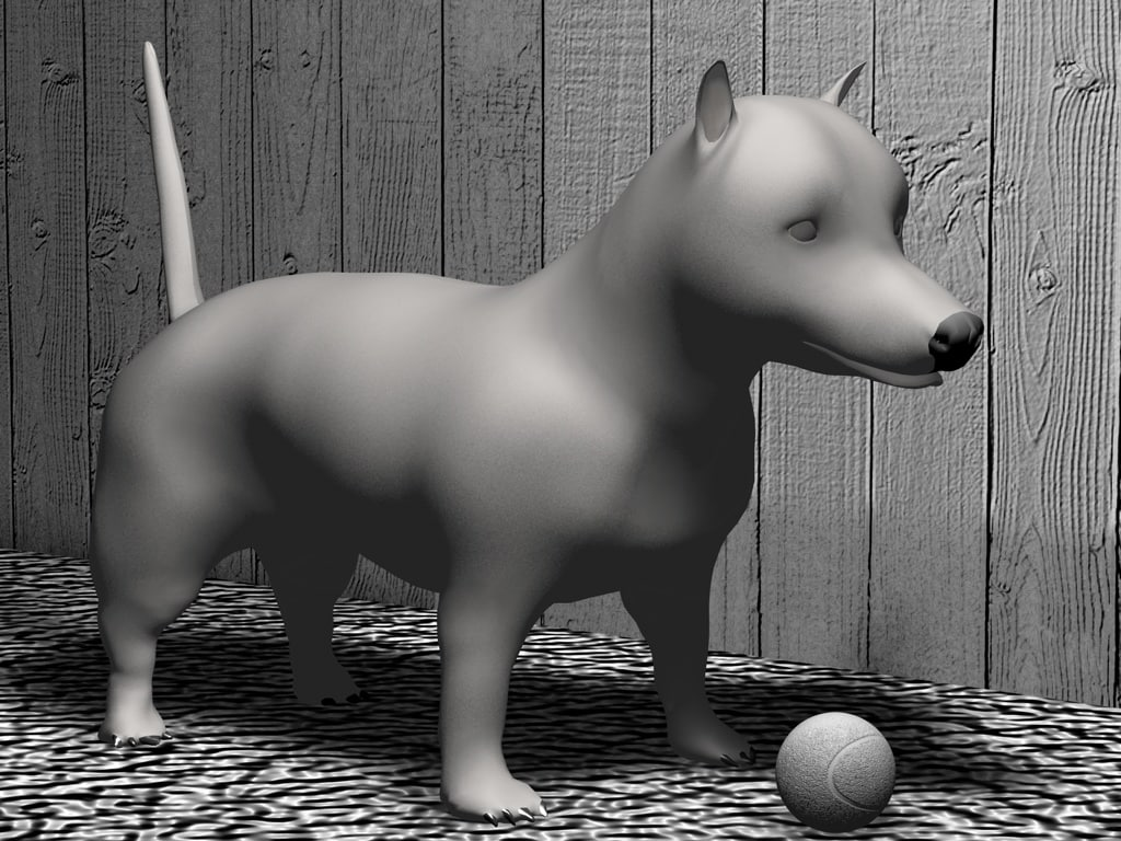 scottish terrier x