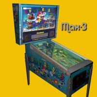 Mario Bros Pinball
