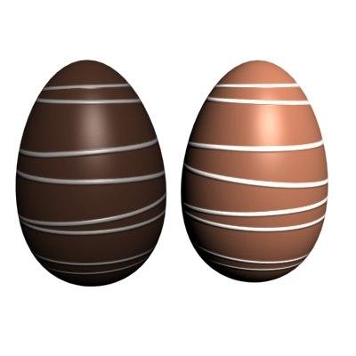 chocolate eggs max free