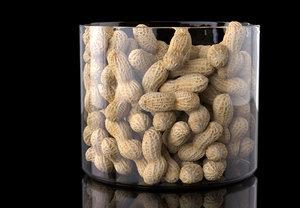 3d 3ds peanuts