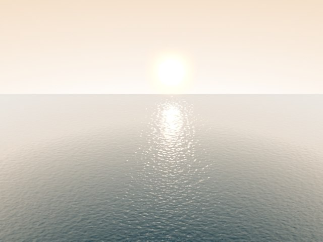 max ocean