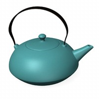 teapot-japan