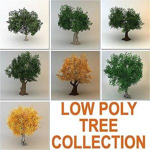 3ds max tree 7