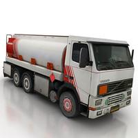 3dsmax vehicle truck