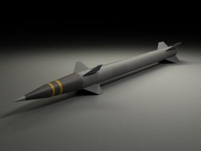 cobra missile 3ds