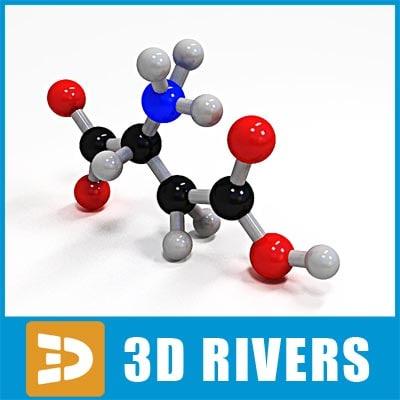 aspartic acid max