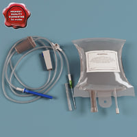 lightwave infusion set