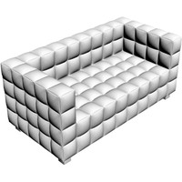 maya contemporary sofa