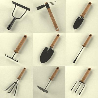 max garden tools
