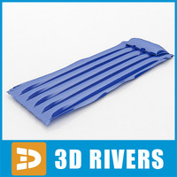 Air mattress 03 by 3DRivers