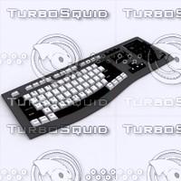 3d board1 model