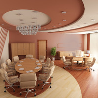 conference room interior max