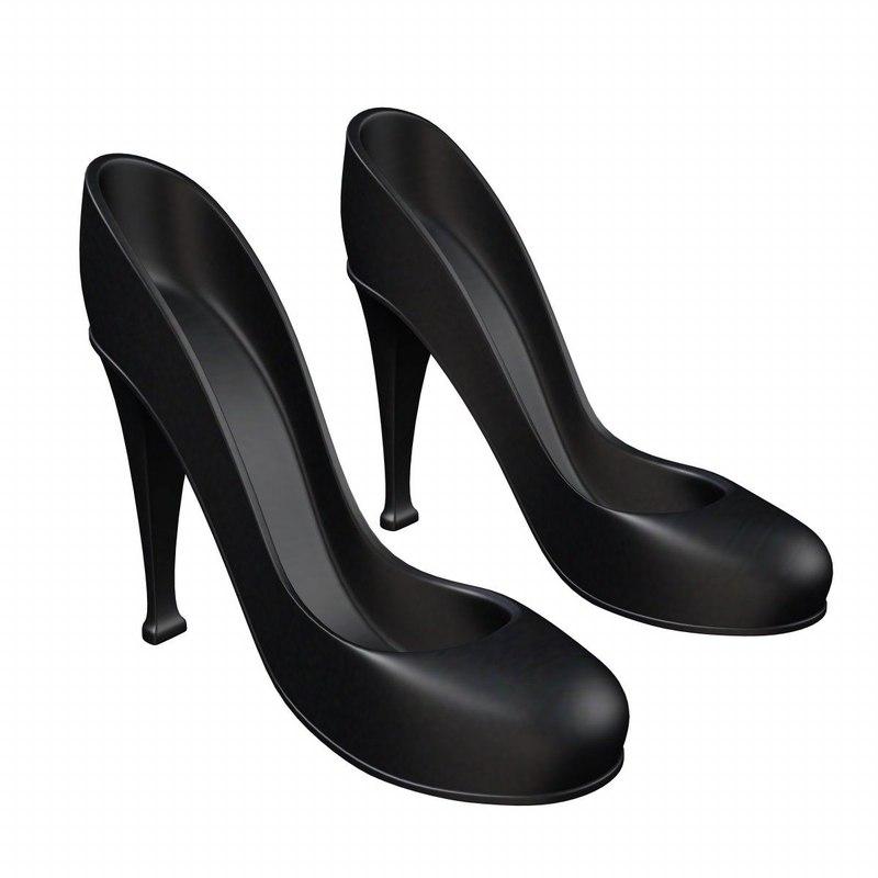 shoes 3ds