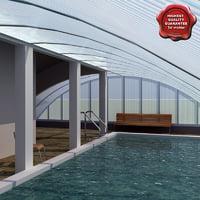 Swimming pool V1