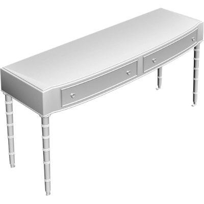 3d model sofa table