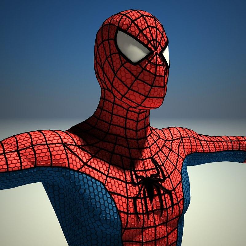3ds spider-man cat