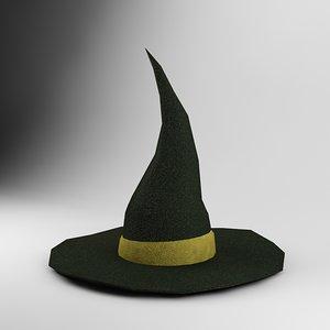 s hat
