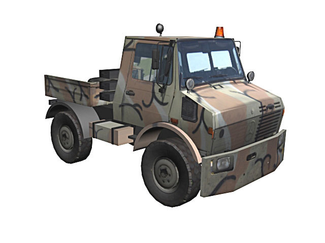 3d 3ds air force vehicles