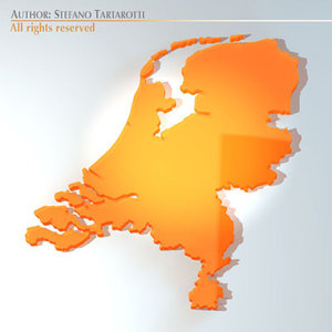 3d 3ds holland shape