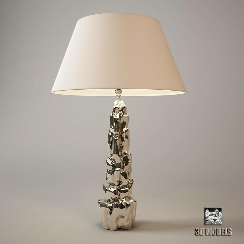 max vaughan lamp