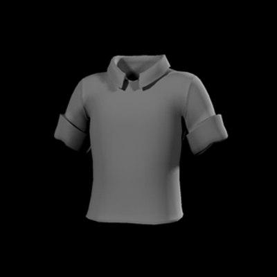 ma short sleeve shirt
