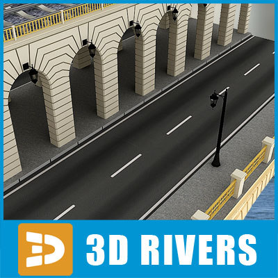maya transport bridge