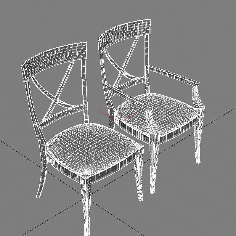 obj dining armchair chair