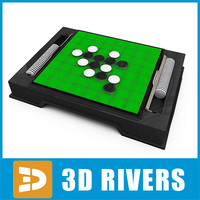Reversi by 3DRivers