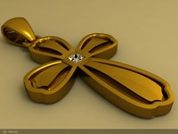 Gold Cross