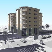 Urban Block 02