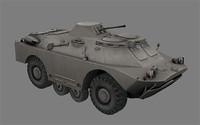 tank transport max