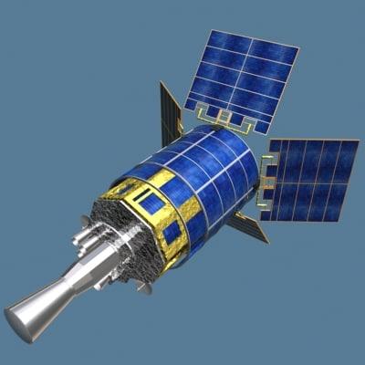 free 3ds mode defense satellite dsp