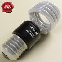 fluorescent lamp max