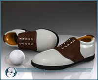3d model of golf shoe