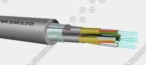 3d rexel dq-line bo006 break-out