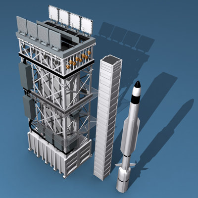 mk41 launch module missile 3ds
