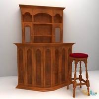 3d furniture home