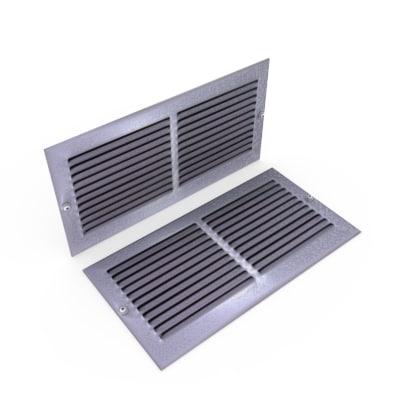 3ds max heat register