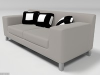3ds max kramfors sofa 1