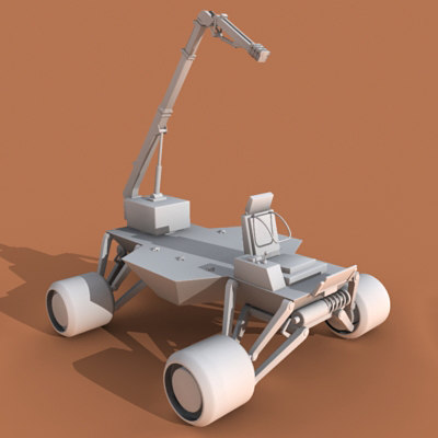 max space machine