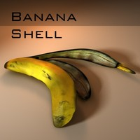 Banana Shell