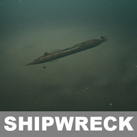 max deep shipwrecks