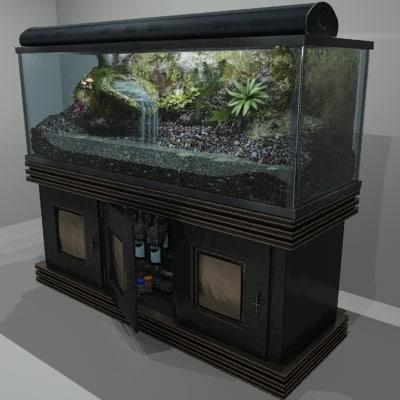 max terrarium vivarium aquarium