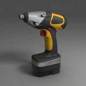 c4d drill
