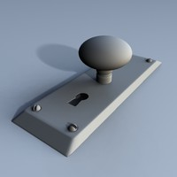 DoorKnob&Plate_3DS.zip
